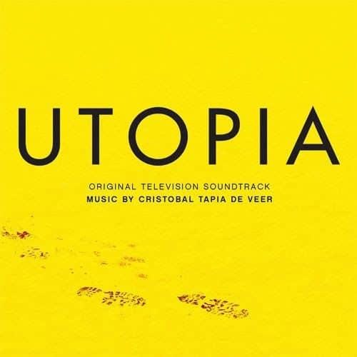 'Utopia - Original Television Soundtrack' by Cristobal Tapia De Veer