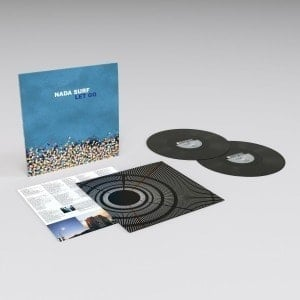 'Let Go' by Nada Surf