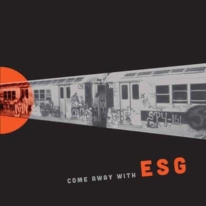'Come Away With ESG' by ESG