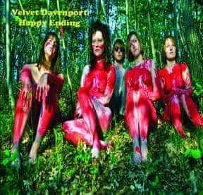 Happy Ending by Velvet Davenport