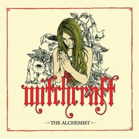 'The Alchemist' by Witchcraft