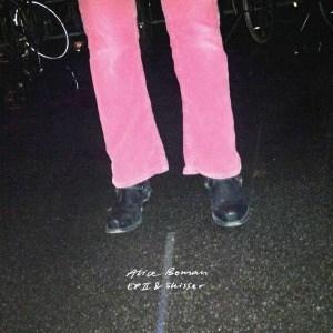 'EP II' by Alice Boman