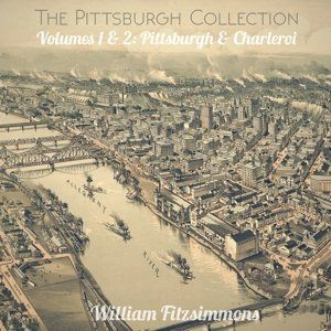 'The Pittsburgh Collection' by William Fitzsimmons