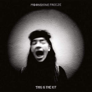 'Moonshine Freeze' by This Is The Kit