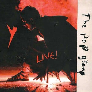 'Y Live' by The Pop Group