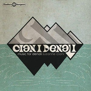 'Music For Denali' by Suzanne Ciani