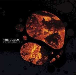 'Precambrian (10th Anniversary Edition)' by The Ocean
