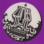Liquid Dancehall / Strange Fruit by Zomby