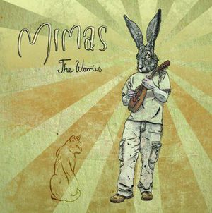 'The Worries' by Mimas