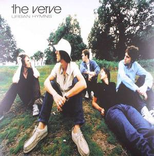 'Urban Hymns' by The Verve