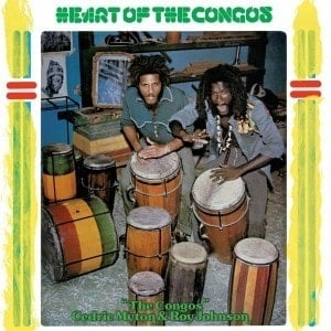 'Heart Of The Congos' by The Congos