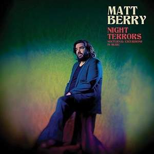 'Night Terrors' by Matt Berry