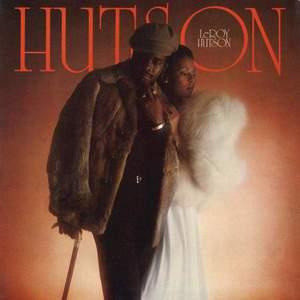 'Hutson' by Leroy Hutson