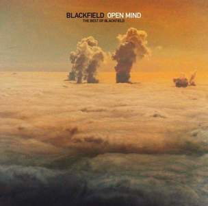 'Open Mind - The Best Of Blackfield' by Blackfield