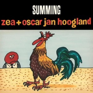 'Summing' by Zea + Oscar Jan Hoogland