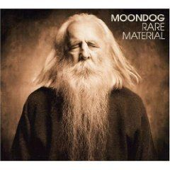Rare Material by Moondog
