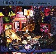 Carnival folklore resurrection  - Cameo Demons & their Manifestations by Sun City Girls