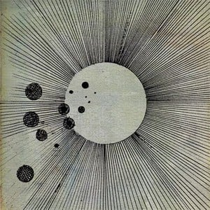 'Cosmogramma' by Flying Lotus