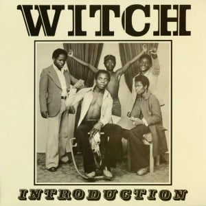 Introduction by Witch