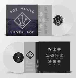 'Silver Age' by Bob Mould