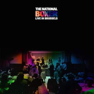 'Boxer: Live In Brussels' by The National