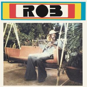 'Rob' by Rob