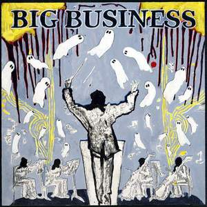 'Head For The Shallow' by Big Business