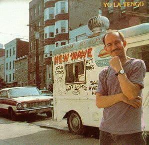 New Wave Hot Dogs by Yo La Tengo