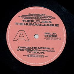 Golden Hour Of The Future by The Future and The Human League