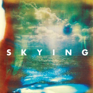 'Skying' by The Horrors