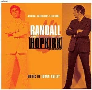 'Randall and Hopkirk (Deceased)' by Edwin Astley
