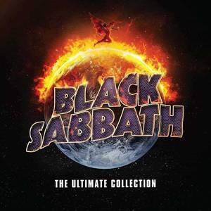 'The Ultimate Collection' by Black Sabbath