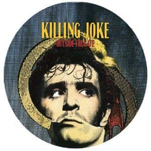 'Outside The Gate' by Killing Joke