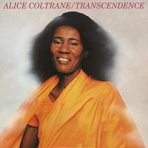 'Transcendence' by Alice Coltrane