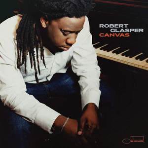 'Canvas' by Robert Glasper