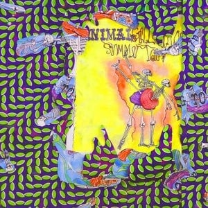 'Ballet Slippers' by Animal Collective