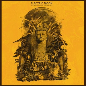 'Live at Freak Valley Festival 2019' by Electric Moon