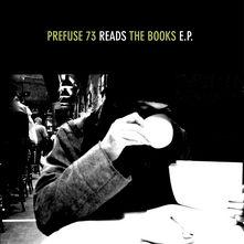 Reads The Books E.P. by Prefuse 73
