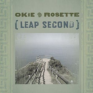 'Leap Second' by Okie Rosette