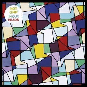'In Our Heads' by Hot Chip
