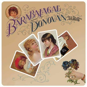 'Barabajagal' by Donovan