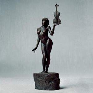 'Athena' by Sudan Archives