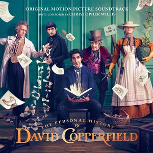 'The Personal History of David Copperfield (Original Motion Picture Soundtrack)' by Christopher Willis