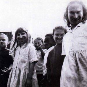 'Come To Daddy' by Aphex Twin