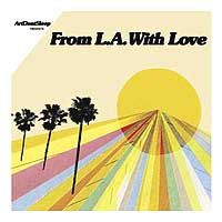 And Don't Sleep Presents: From L.A. With Love by Nobody, Adventure Time, Various