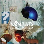 Is This Christmas?/ Little Miss Pipedream (Live from the Royal Albert Hall) by The Wombats