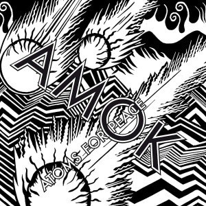 'Amok' by Atoms For Peace