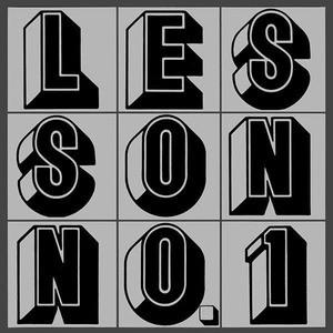 'Lesson No.1' by Glenn Branca