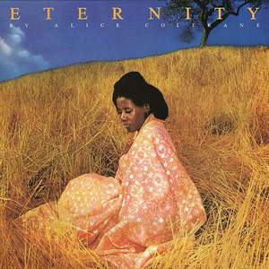 'Eternity' by Alice Coltrane