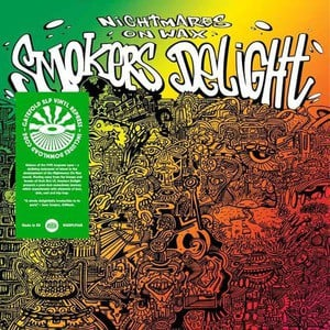 'Smokers Delight' by Nightmares On Wax